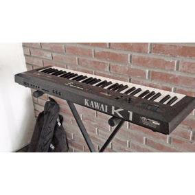 Sintetizador Kawai K1