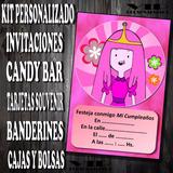 Kit Imprimible | Dulce Princesa | Cumpleaños | Bautismos