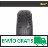 Neumatico Michelin 175/65 R 14 82h Xm2 -envio Sin Cargo