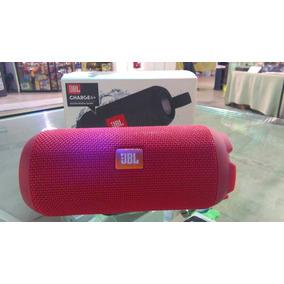 Corneta Jbl Charge 6 - Bluetooth Microsd Usb - Tienda Fisica