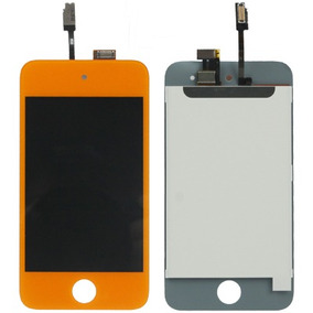 Repuesto Celular Para Ipod Touch Pantalla Lcd Digitalizador