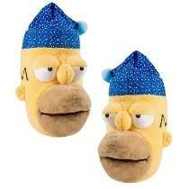 Pantufla Los Simpson Homero