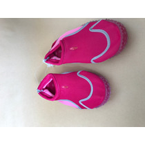 Zapato Playero Dama