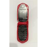 Rádio Nextel Motorola I877 Ferrari Pininfarina Iden Novo!!