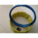 Aro Murelli 18 Pulgadas Azul