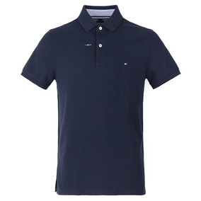 Camisa Polo Hombre Tommy Hilfiger Slim Fit Dockers Calvin