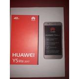 Telefono Huawei Y5 Lite 2017 Nuevo