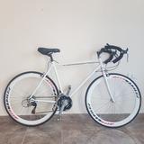 Bicicleta De Ruta Carrera Equipo Japones Marca Shimano