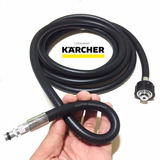 Mangueira Lava Jato Karcher K3.150 K3150 - 6,5metros Tr1 Vap