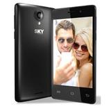 Celular Smartphone G4 Sky Moto Dual Chip Android Wifi 3g