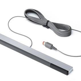 Bar Alambrica Wii / Wii U Barra Sensora Infraroja