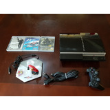 Playstation 3 80gb + Juegos + Disney Infinity