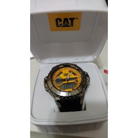 cb215c84db1 Relogio Caterpillar Yj 19921139 Novo - Relógios no Mercado Livre Brasil