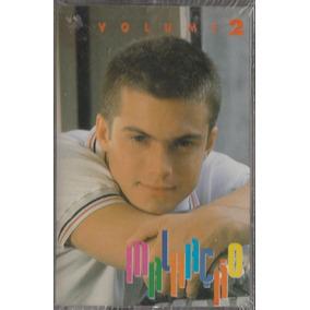 Fita Cassete K7 Malhação Volume 2 - 1995 - Lacrada