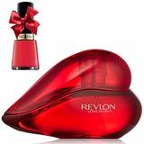 Revlon Fragancia Love Is On Edt 50ml Cerrado - En Flores