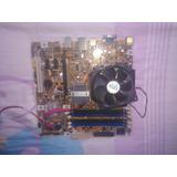 Tarjeta Board Placa Madre De Pc Hp Ipibl-lb Sp462797-001 Usa