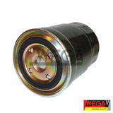 Filtro Combustível Hyundai H1 Starex 2.6 8v Diesel Mec 99/05