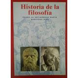 Historia De La Filosofía, Christoph Delius, Konemann, 2000