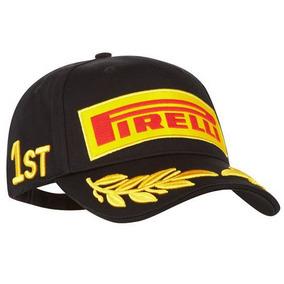 Boné Pirelli Podium F1