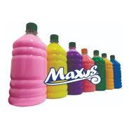 Desodorantes Para Pisos Concentrados 1 Lts = 60 Lts.