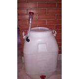 Fermentador De Cerveza. 50 Litros.canilla, Cerveza Artesanal