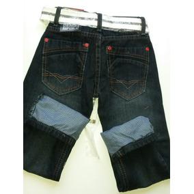 Pantalones Para Niños Denim Republic Originales Tallas 2 A 8
