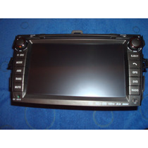 Equipo De Sonido Sistema Multimedia Corolla Tipo Original