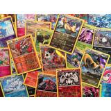 200 Cartas Pokemon A 50 Soles Originales Nuevas Primal Clash