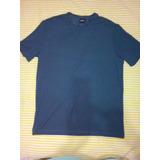 Camisa Hugo Boss Grafite. Original - Tamanho M. Nova