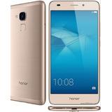 Pantalla Completa Tactil Huawei Honor 5c En Dorado Original
