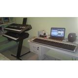 Ritmos Yamaha + Kit De Samples Internos - Psr S650-s750-s950