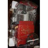 Cotufera Eléctrica Sujoya Sin Aceite Navidad Bss23.950