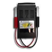 Testador De Baterias 200a Pivolt (4 Em 1)