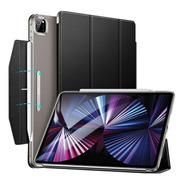 Capa Capinha iPad Pro 11 (2021) Esr Trifold C/suporte Caneta