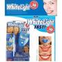 Kit Blanqueamiento Dental White Light. Facil Aplicación