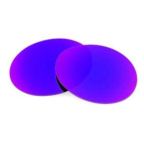 Oakley Lente Violet ( Purple) Para Romeo 1 De Sol - Óculos no ... e725f3a27a