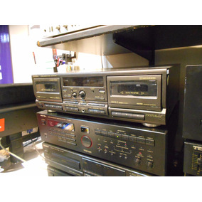 Casetera Deck Technics Rs-tr572 Mk2 Japon Gtia Acutron-audio
