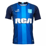Camiseta Racing Alternativa Rca 2016 Nueva Original
