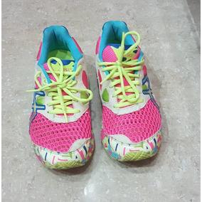 zapatos asics mercadolibre venezuela