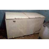 Freezer Congelador Electrolux Modelo H500 477 Litros