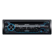 Autoradio Sony Xplod Con Bluetooth Mex-n4200bt