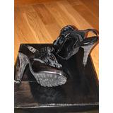 Zapato Invierno 2011 Ricky Sarkany