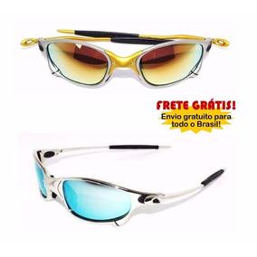 Oculos Juliet 24 K Polarizada Todos Os Modelos - Óculos De Sol ... d3fd051dba