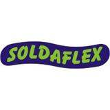 Varilla Plastica Para Soldar Soldaflex - Metal Zingueria