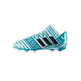 Zapatos Nemeziz Messi 17.3 Terreno Firme Blanco Tfs