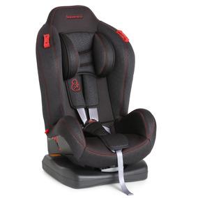 Cadeira Cadeirinha De Carro Flyn Galzerano 9 A 25 Kg