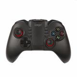 Controle Joystick Bluetooth Ipega 9068 Android Ios Tomahawk