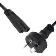 Cable Power Alimentacion Tipo 8 Notebooks