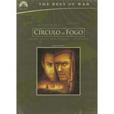 Dvd Filme - Círculo De Fogo (dublado/legendado/lacrado)