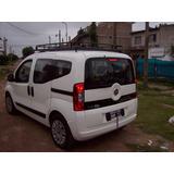 Parrilla Portaequipajes Fiat Cubo Y Doblo